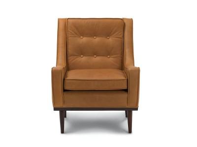 Ghế sofa da đơn CNT44B