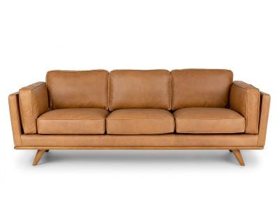 Ghế sofa cao cấp Timber Charme Tan