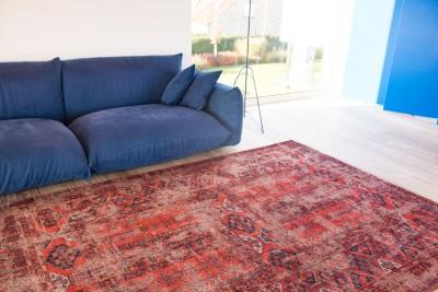 Thảm trải sàn 7-8-2 RED