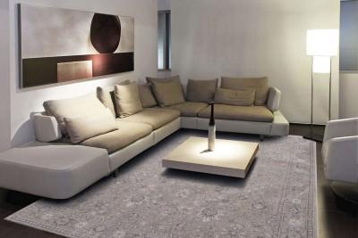Thảm trải sàn Glastonbury Grey