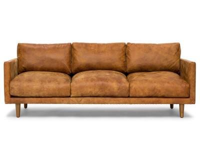 Sofa da cổ điển CNT22
